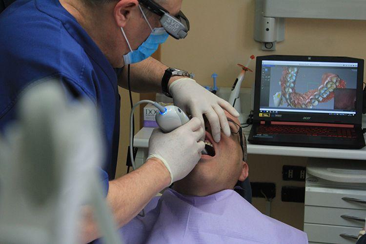 Dental procedures - opioids and dentistry