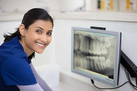 first choice dental lab - implant specialists
